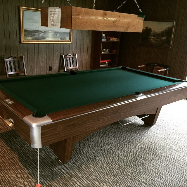 How To Find A Quality Company For Pool Table Service Professional - Professional pool table movers