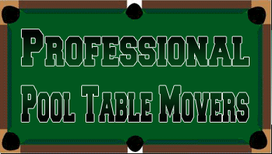 How To Find A Quality Company For Pool Table Service Professional - Professional pool table installers